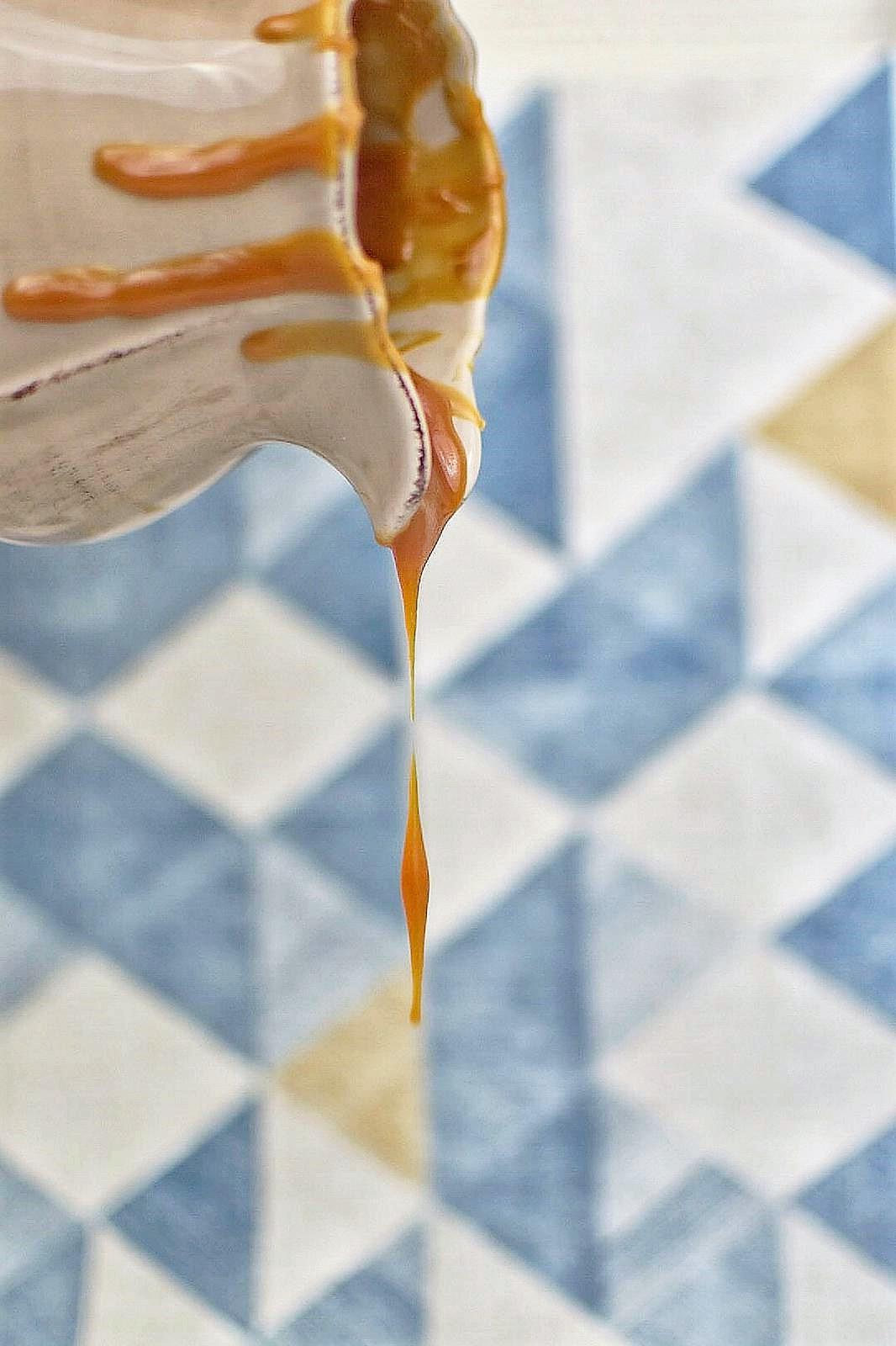 caramel au beurre salé - recette- oh-vava-evivi